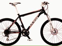 Bicicletas Modelos 2012 QÜER Mission 5