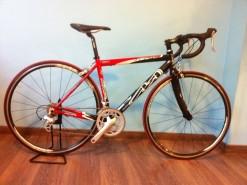 Segunda mano Bicicletas. MMR Sport 550€