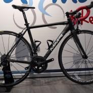 Segunda mano Bicicletas MMR GRIP 105 629€