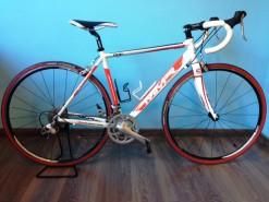 Bicicletas. Segunda mano MMR GRIP SORA 500€