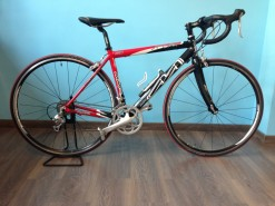 Segunda mano Bicicletas. MMR SPORT 400 €