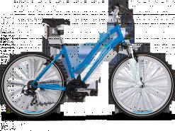 Bicicletas Modelos 2012 Kross Modo 1.0