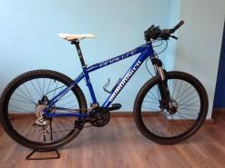 Bicicletas. Segunda mano MONDRAKER FINALIST 400€