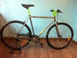 Bicicletas. Segunda mano Bicicleta Fixie Mongoose Maurice