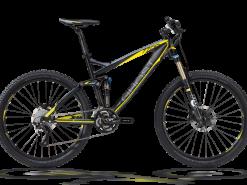 Bicicletas Modelos 2012 Ghost AMR Lector 7700