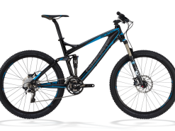 Bicicletas Modelos 2012 Ghost AMR Lector 9000