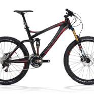 Bicicletas Modelos 2012 Ghost AMR PLUS Lector 7700