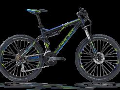 Bicicletas Modelos 2012 Ghost ASX 4900
