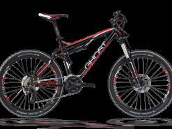 Bicicletas Modelos 2012 Ghost ASX 5100