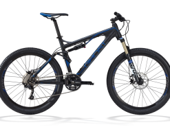 Bicicletas Modelos 2012 Ghost ASX 5500