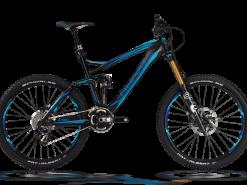 Bicicletas Modelos 2012 Ghost Cagua Lector