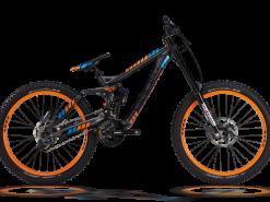 Bicicletas Modelos 2012 Ghost DH 7000