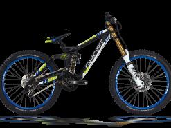 Bicicletas Modelos 2012 Ghost DH 9000