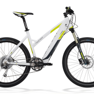 Bicicletas Modelos 2013 GHOST Eléctricas STREET LADY