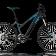 Bicicletas Modelos 2013 GHOST Eléctricas TRAYL 4000 LADY