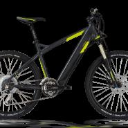 Bicicletas Modelos 2013 GHOST Eléctricas TRAYL 4000 MAN