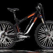 Bicicletas Modelos 2013 GHOST Eléctricas TRAYL 9000 MAN