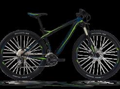 Bicicletas Modelos 2012 Ghost HTX 29 Actinum 7000