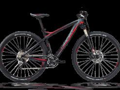 Bicicletas Modelos 2012 Ghost HTX 29 Actinum 9000