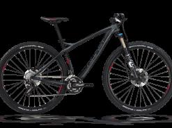Bicicletas Modelos 2012 Ghost HTX 29 Actinum 9500