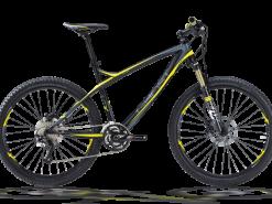 Bicicletas Modelos 2012 Ghost HTX Actinum 7200