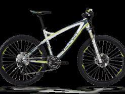 Bicicletas Modelos 2012 Ghost HTX Actinum 7500