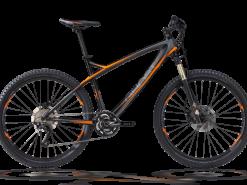 Bicicletas Modelos 2012 Ghost HTX Lector 5800