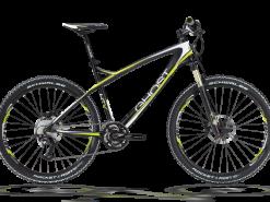 Bicicletas Modelos 2012 Ghost HTX Lector 7700