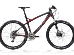 Bicicletas Modelos 2012 Ghost HTX Lector Pro team