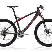 Bicicletas Modelos 2012 Ghost HTX Lector Worldcup