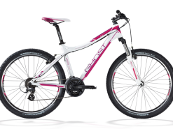 Bicicletas Modelos 2012 Ghost MISS 1200
