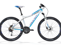 Bicicletas Modelos 2012 Ghost MISS 2000