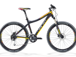 Bicicletas Modelos 2012 Ghost MISS 3000