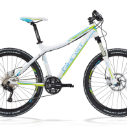 Bicicletas Modelos 2012 Ghost MISS 5000