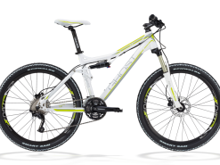 Bicicletas Modelos 2012 Ghost Ghost RT Miss RT 5100