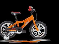 Bicicletas Modelos 2012 Ghost POWERKID 16″