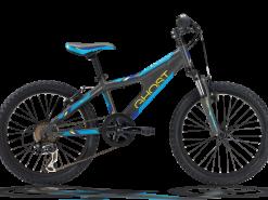 Bicicletas Modelos 2012 Ghost POWERKID 20″