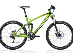 Bicicletas Modelos 2012 Ghost Ghost RT RT Actinum 7500