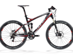 Bicicletas Modelos 2012 Ghost Ghost RT RT Lector 9000