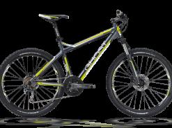 Bicicletas Modelos 2012 Ghost SE 2000