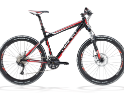 Bicicletas Modelos 2012 Ghost SE 8000