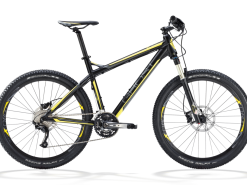 Bicicletas Modelos 2012 Ghost SE 9000