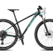 Bicicletas Modelos 2018 KTM Rígidas KTM MYROON GLORY
