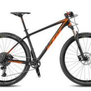 Bicicletas Modelos 2018 KTM Rígidas KTM MYROON PRO