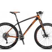 Bicicletas Modelos 2017 KTM MTB Rígida MYROON 27,5