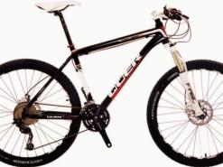Bicicletas Modelos 2012 QÜER N SEVEN Ultraligera