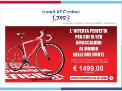 Eventos y salidas Ofertas y promociones Oferta: Wilier Izoard XP por solo 1499€