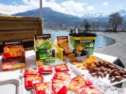 Tienda online Accesorios Nutrición