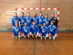 Eventos y salidas Eventos Carma Bike colabora con el Oviedo Arenas Fútbol Sala