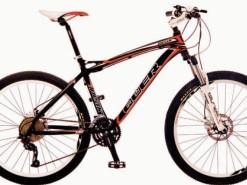 Bicicletas Modelos 2012 QÜER Peak 3